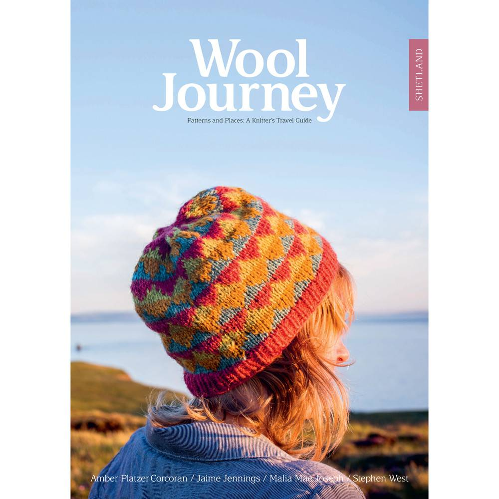 Pom Pom Publishing WOOL JOURNEY