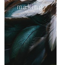 Making MAKING NO. 2 - FAUNA