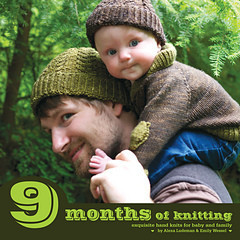 Tin Can Knits TIN CAN KNITS - 9 MONTHS OF KNITTING