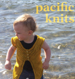 Tin Can Knits PACIFIC KNITS by TIN CAN KNITS