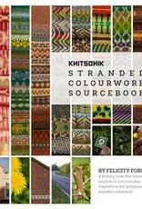Knitsonik KNITSONIK STRANDED COLOURWORK SOURCEBOOK