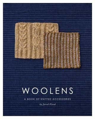Brooklyn Tweed BROOKLYN TWEED JARED FLOOD - WOOLENS