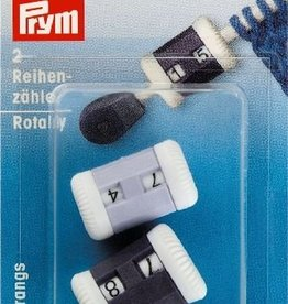 Prym PRYM ROW COUNTER 2PK