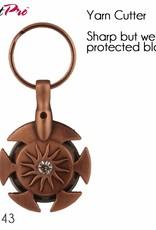 Knit Pro KNIT PRO YARN CUTTER PENDANT