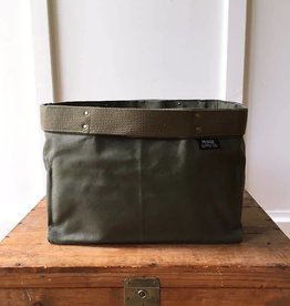 Fringe Supply Co. PORTER BIN - ARMY