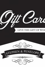 Gift Card  €200