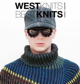 Westknits WESTKNITS BESTKNITS 2: SWEATERS