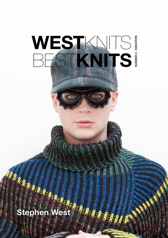 2e72e5385dd WESTKNITS BESTKNITS - NUMBER 2 SWEATERS - Stephen   Penelope