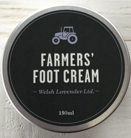 Farmers' FARMERS' FOOT CREAM MINI 30 ML