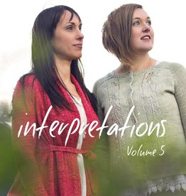Pom Pom Publishing INTERPRETATIONS VOLUME 5