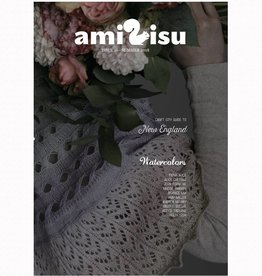 Amirisu PRE-ORDER AMIRISU 16 SUMMER 2018 16 SUMMER 2018