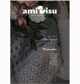 Amirisu PRE-ORDER AMIRISU 16 SUMMER 2018
