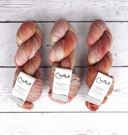 WALK collection COTTAGE MERINO - BLUSH