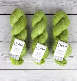 WALK collection COTTAGE MERINO - LIME