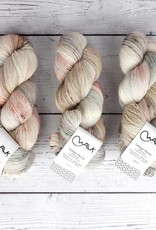 WALK collection COTTAGE MERINO - SOUTH SEA PEARLS