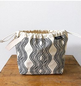 Fringe Supply Co. FIELD BAG - JEN HEWETT
