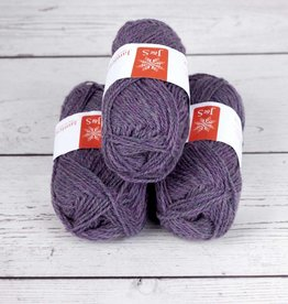 Jamieson & Smith 2-PLY JUMPER WEIGHT FC09