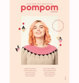 Pom Pom Publishing POMPOM QUARTERLY - SPRING 2018