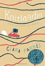 CLARA PARKES - KNITLANDIA