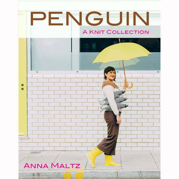 ANNA MALTZ - PENGUIN