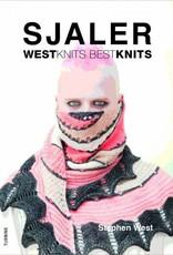 Westknits WESTKNITS BESTKNITS - SJALER
