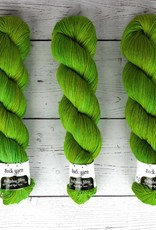 Hedgehog Fibres HHF SOCK SHAMROCK