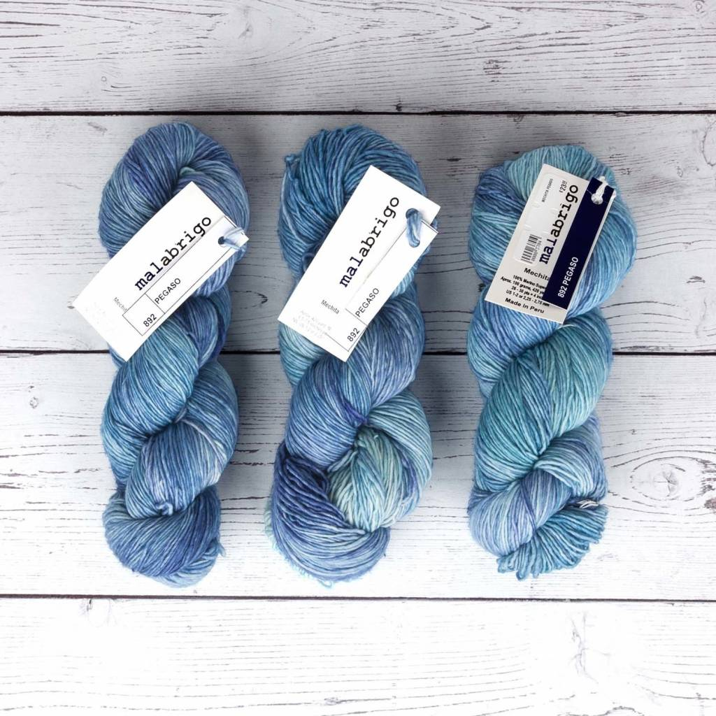 Malabrigo MECHITA PEGASO