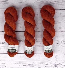 Hedgehog Fibres HHF SOCK RUSTY NAIL
