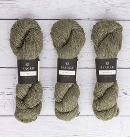 Isager ALPACA 2 - THYME