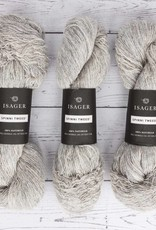 ISAGER SPINNI - TWEED 2s