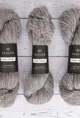 ISAGER SPINNI - TWEED 3s