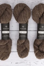 ISAGER SPINNI - TWEED 8s
