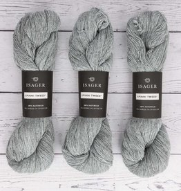 ISAGER SPINNI - TWEED 10s