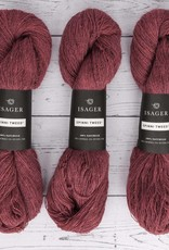 ISAGER SPINNI - TWEED 19s