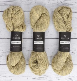 Isager SPINNI - TWEED 29s