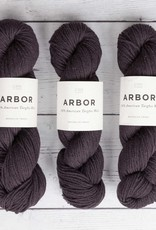 Brooklyn Tweed ARBOR BLACK FIG
