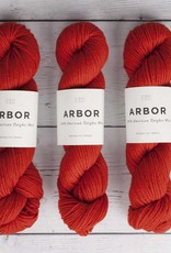 Brooklyn Tweed ARBOR FIREBRUSH