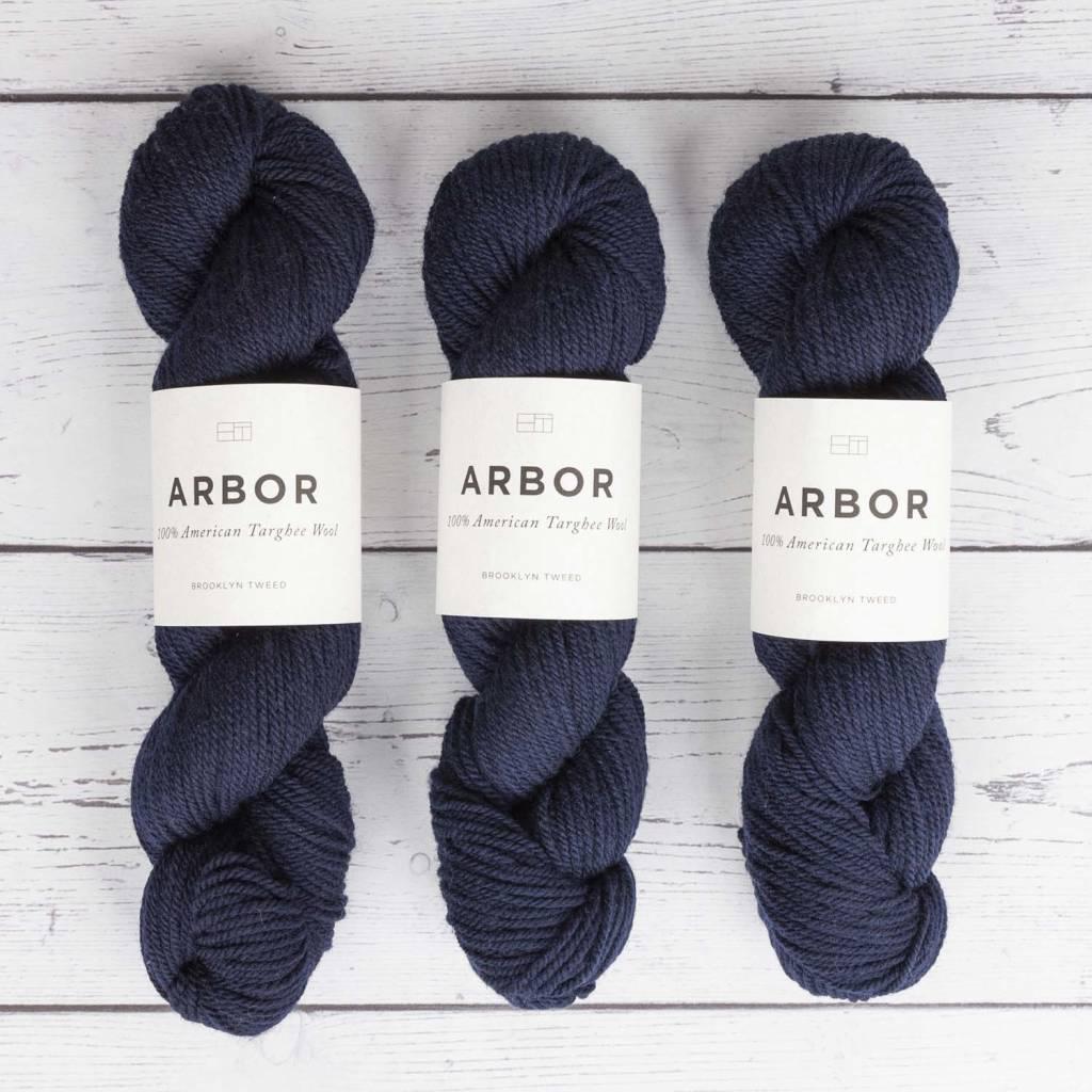 Brooklyn Tweed ARBOR FLEET
