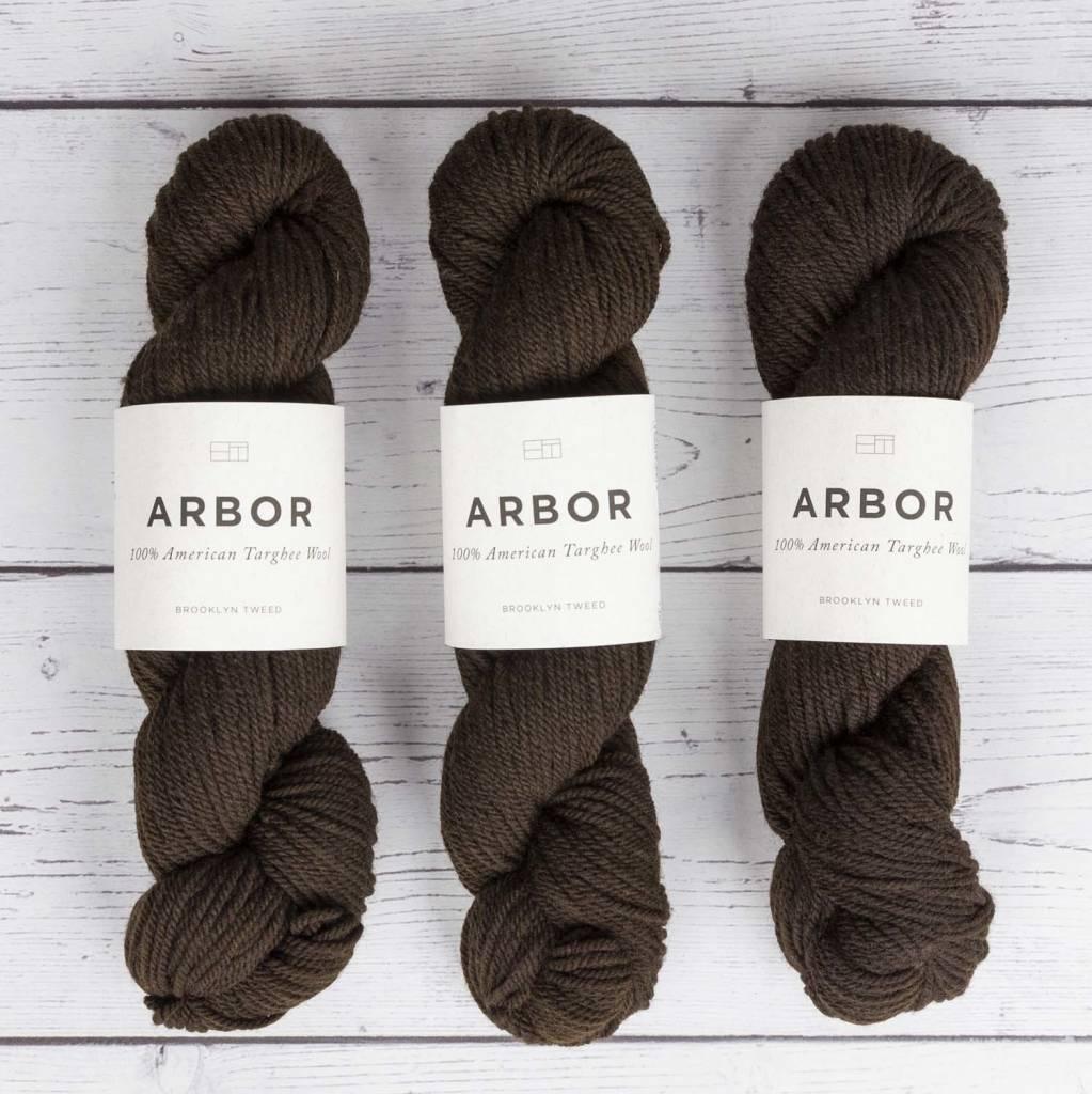 Brooklyn Tweed ARBOR LOAM
