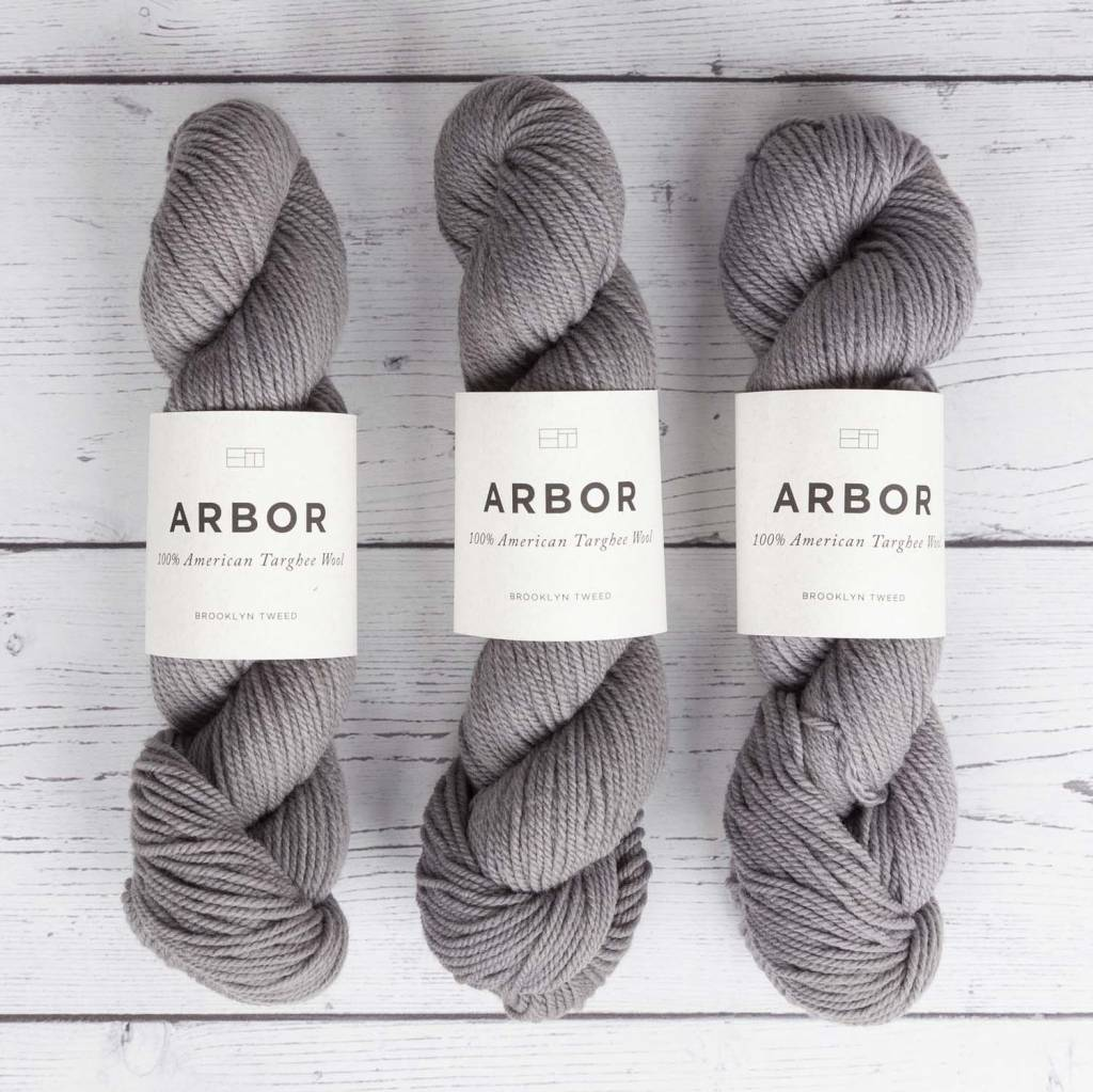 Brooklyn Tweed ARBOR MORANDI
