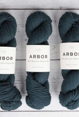 Brooklyn Tweed ARBOR SASHIKO