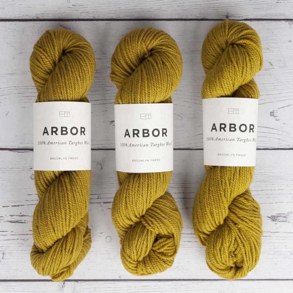 Brooklyn Tweed ARBOR TINCTURE