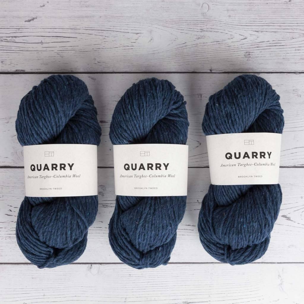 Brooklyn Tweed QUARRY LAPIS