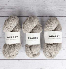 Brooklyn Tweed QUARRY SANDSTONE