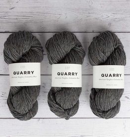 Brooklyn Tweed QUARRY SLATE