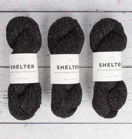 Brooklyn Tweed SHELTER CAST IRON