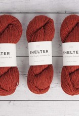 Brooklyn Tweed SHELTER CINNABAR
