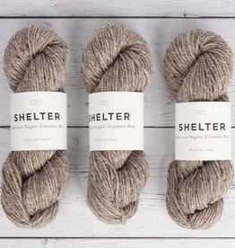 Brooklyn Tweed SHELTER WOODSMOKE