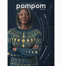 Pom Pom Publishing POMPOM QUARTERLY - AUTUMN 2018