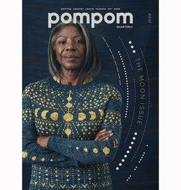 Pom Pom Publishing PREORDER : POMPOM QUARTERLY - AUTUMN 2018